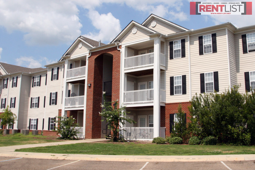 Tupelo Apartments For Rent