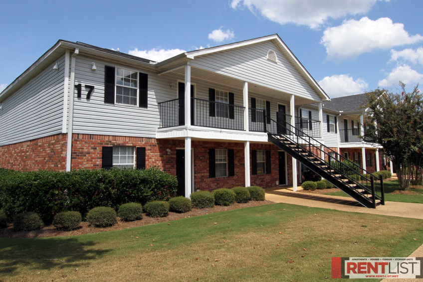 Apartments For Rent In Tupelo Ms