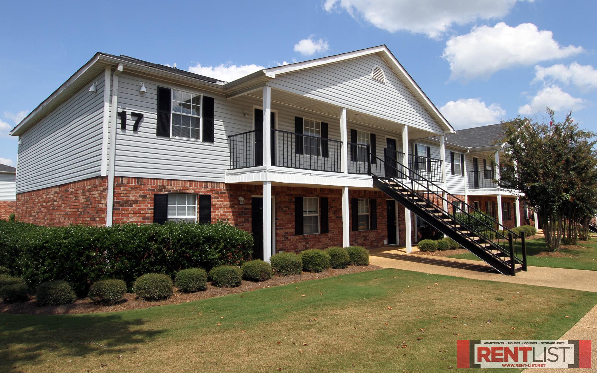 Luxury Apartments In Tupelo Ms