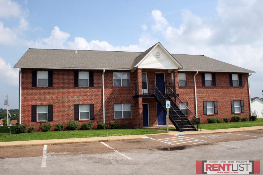 Brittany Estates - Affordable Apartments in Oxford, Mississippi - Rent List