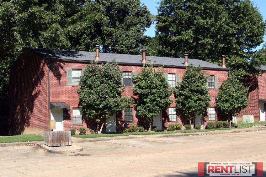 Oak Grove Apartments - Oxford, Mississippi Rental Housing