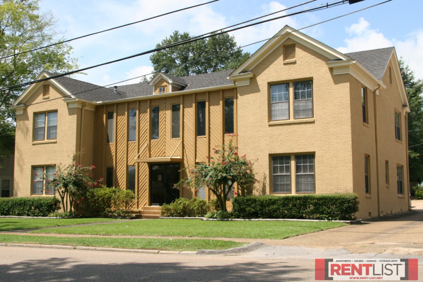 Beck Realty & Property Mgt. - Rental Housing in Tupelo, Mississippi