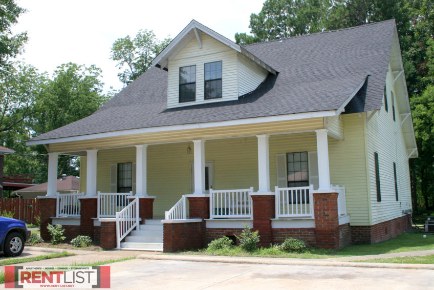 Colonial Mill House - Rent List