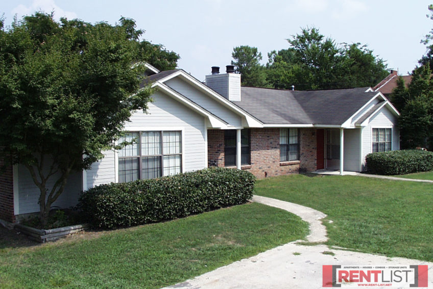 GHD Rentals is a collection of rental houses and duplex apartments in Tupelo, Mississippi and Verona, Mississippi.