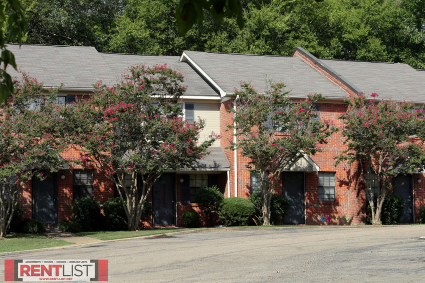 Furnished Apartments In Tupelo Ms
