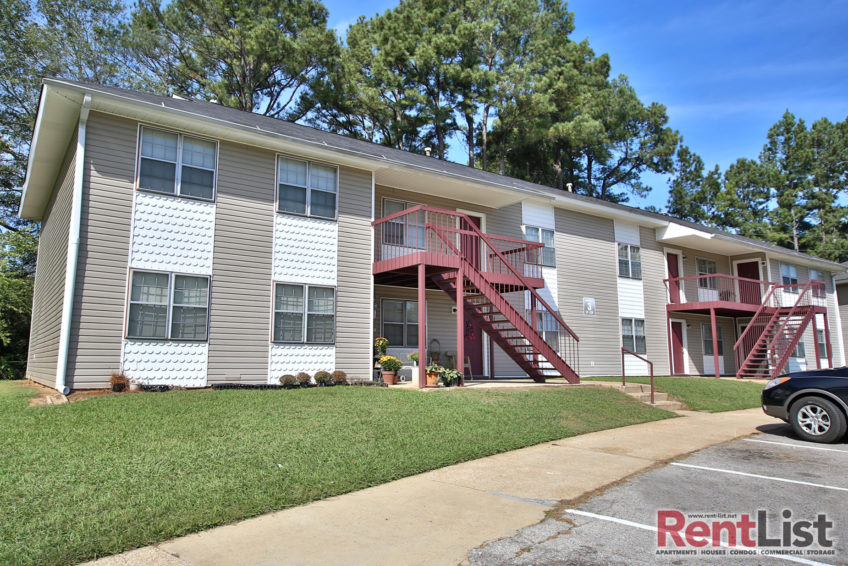 South Park Manor Apartments, Tupelo, Mississippi – Rent-List.net